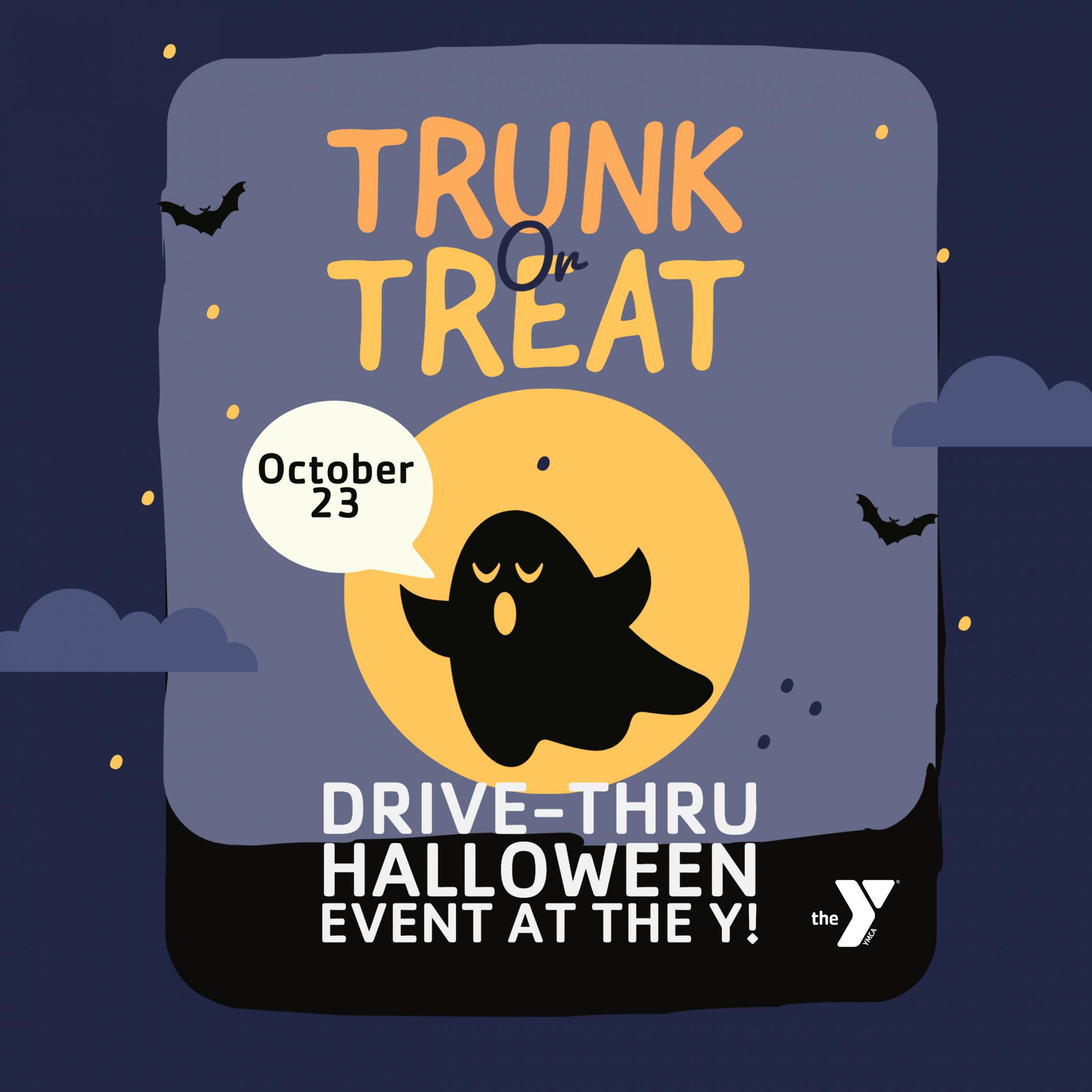 Trunk Or Treat Jupiter Fl Halloween 2020 Drive thru Trunk or Treat at the Boynton Y!   YMCA of South Palm